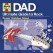 Ian Hunter Haynes DAD - Ultimate Guide To Rock