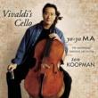 Ton Koopman Vivaldi's Cello (Remastered)