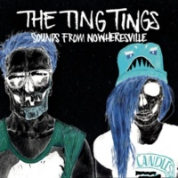 The Ting Tings Hang It Up (Abacus & Vargas 'Predator' Remix)