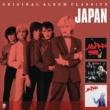 Japan Original Album Classics