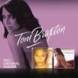 Toni Braxton Secrets/More Than A Woman