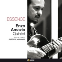 Enzo Amazio Quintet Mille baci