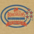 THE BOHEMIANS I ride genius band story