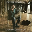 Dexter Gordon Isn't She Lovely