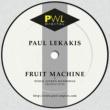 Paul Lekakis Fruit Machine