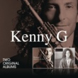 Kenny G Sentimental