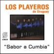 Los Playeros Uruguay Muñeca Barranquillera