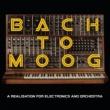 Craig Leon The Goldberg Variations, BWV 988: Aria