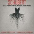 Hans Hotter&Gerald Moore Schwanengesang, D. 957: Liebesbotschaft