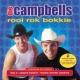 Die Campbells Rooi Rok Bokkie
