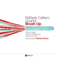 RAFFAELE CALIFANO Quartet Freely