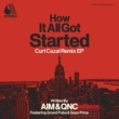 Aim&QNC How It All Got Started