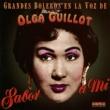 Olga Guillot Contigo en la Distancia