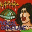 Pascal Comelade Entremès (A) Variat
