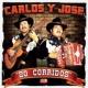 Carlos y Jose 20 Corridos