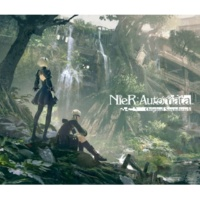 V.A. NieR:Automata Original Soundtrack