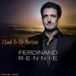 Ferdinand Rennie I Look to the Horizon