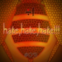 ÷1 hate, hate, hate!!!