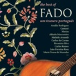 Max The Best of Fado: Um Tesouro Português, Vol. 1