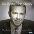 Don Cherry The Best of Don Cherry