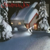 George Melachrino And His Orchestra I Saw Mommie Kissing Santa Claus