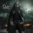 Ozzy Osbourne 11 Silver