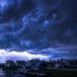 Jebal The Sky Was Overcast