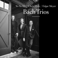 Yo-Yo Ma, Chris Thile & Edgar Meyer Bach Trios
