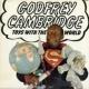Godfrey Cambridge KKK