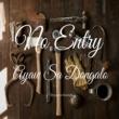 No Entry Ayaw Sa Dongalo