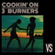 Cookin' On 3 Burners Mind Made Up (feat. Kylie Auldist) [Lenno vs. Cookin' On 3 Burners]