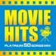 V.A. MOVIE HITS -PLATINUM 50 SONGS MIX-