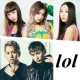 lol-エルオーエル- boyfriend / girlfriend -special edition-