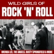 The Marvelettes Wild Girls Of Rock 'n' Roll