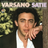 Daniel Varsano Daniel Varsano Plays Satie Piano Music
