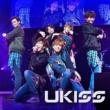 U-KISS U-KISS JAPAN BEST LIVE TOUR 2016~5th Anniversary Special~