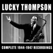 Lucky Thompson Test Pilot (Pt. 1)