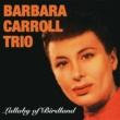 Barbara Carroll Blue and Sentimental