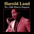 Harold Land West Coast Blues