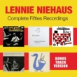 Lennie Niehaus Inside Out