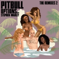 Pitbull/Stephen Marley Options (Damaged Goods Remix) (feat.Stephen Marley)