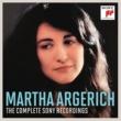 Martha Argerich Sonata In La Magg. Per Violino E Pianoforte: Allegretto Ben Moderato