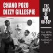 Chano Pozo&Dizzy Gillespie The Squirrel (Live) [Bonus Track]