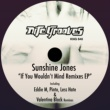 Sunshine Jones If You Wouldn't Mind