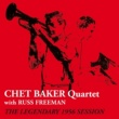 Chet Baker/Russ Freeman Love Nest (feat. Russ Freeman)