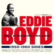 Eddie Boyd The Blues Is Here to Stay
