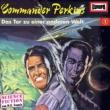 Commander Perkins 01/Das Tor zu einer anderen Welt