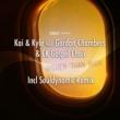 KAI&KYLE/Gordon Chambers/CK Gospel Choir Higher Than High (feat. Gordon Chambers & Ck Gospel Choir)