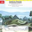 Czech Philharmonic Orchestra Julietta, H. 253, Suite: I. Poco andante