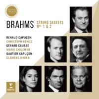 Renaud Capuçon Brahms: String Sextets (Live from Aix Easter Festival 2016)